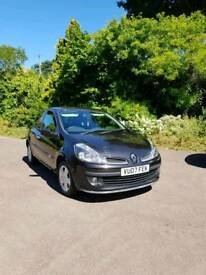 Renault Clio 2.0 dynamiaue s 138 Peterborough