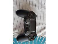 Wireless PlayStation 4 remote