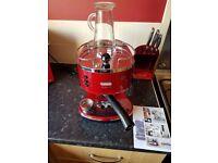 DeLonghi Icona Micalite ECO311 coffee machine with 3 yr warranty