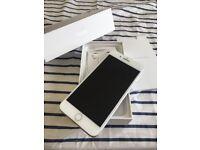 IPhone 7 Plus 256gb factory unlocked like new