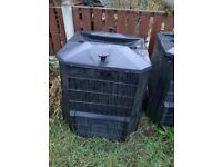 Greenline Compost Bin