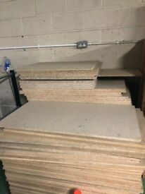 Chipboard Clearance