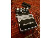 Hardwire TL-2 Metal Distortion - way better than Boss MT-2, ML-2, Digitech, MXR Fullbore etc!