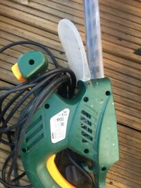Chainsaw, hedge trimmer and strimmer