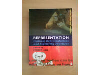 Representation: Cultural Representations and Signifying Practices [Book]