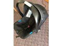 Baby Car Seat Mothercare
