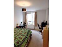 Islington Double Ensuite Bedroom Flat-share £1050 PCM