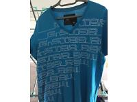 Men's blue G-Star tshirt