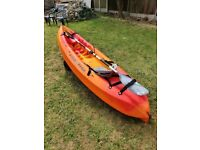 Ocean Kayak, Sit on top Kayak Everything You Need To Get Straight On The Water
