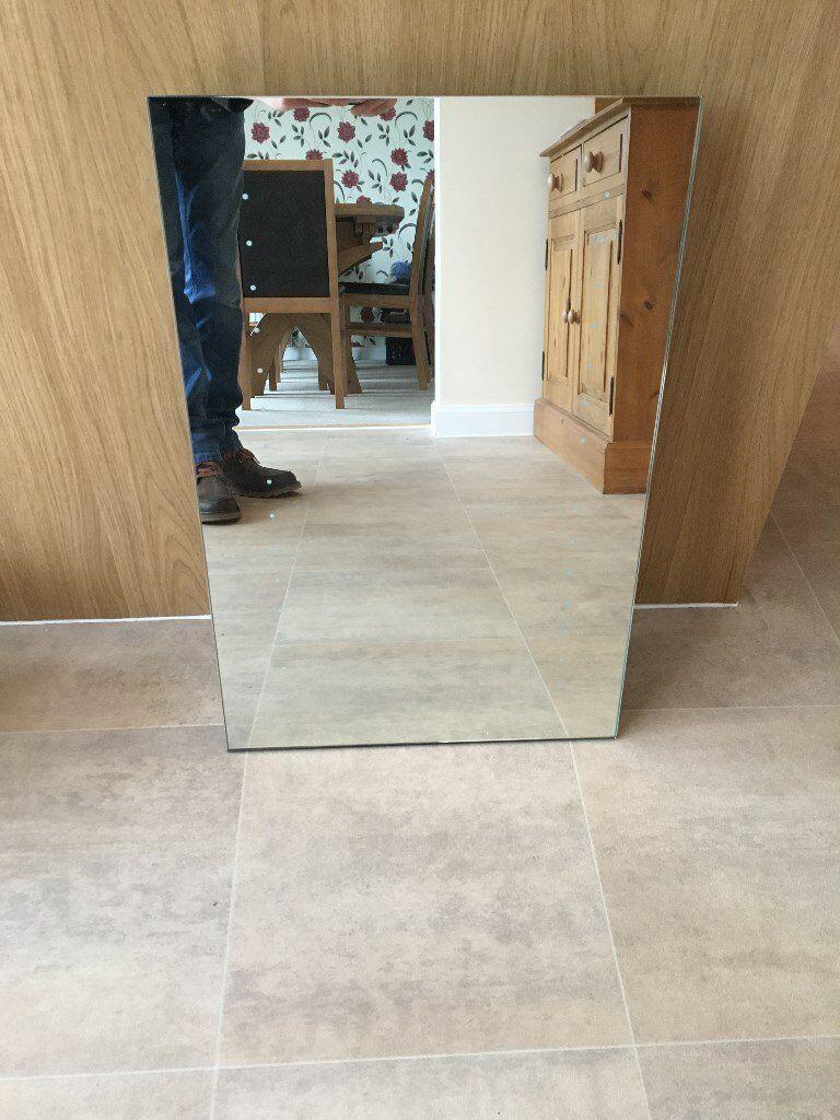 Bathroom Mirror Gumtree led bathroom mirror - 60cm high x 40cm wide | in arnold