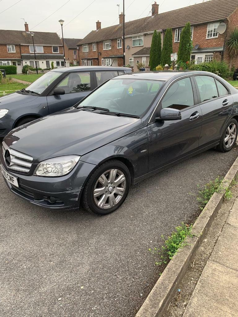 Mercedes Benz 220 contact number 07401716446 | in Northolt, London | Gumtree