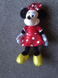 Minnie Mouse ty toy