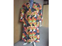 Brand New Ladies Jacket - Size 14