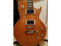 VINTAGE LES PAUL V100AFD w/ GIBSON 490r & 498t PUP'S