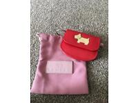 Small Radley genuine purse