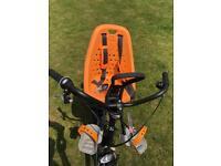 Yepp mini child bike seat
