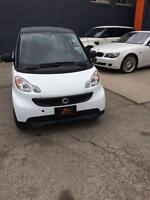 2013 smart fortwo VERY CLEAN UNIT/ ACCIDENT FREE/6MTH WARRANTY
