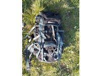 Karrimor Jaguar Backpack Rucksack Pack