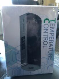 brand new ELEAF temperature controle 60w e cigarette starter pack with brand new battery