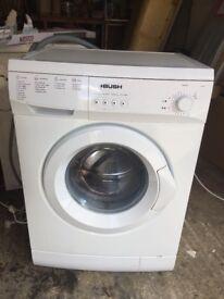 Washing Machine - BUSH
