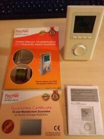Fischer 2.3 kW Storage Heater