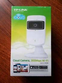 TP-Link Cloud Camera