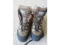 Scarpa Gore-TEX Trecking/Hiking Boots(Ladies)