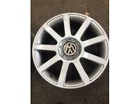 """Audi A4 Alloy wheels 17"""" inch Seat Cordoba Ibiza Leon Cupra Toledo Skoda Fabia Octavia alloys wheel"""