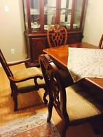 Just dining table very good deal