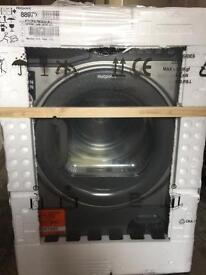Hotpoint 8kg condenser sensor dryer