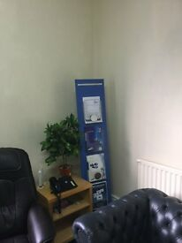 Rooms for Rent in Meersbrook Area Sheffield 8 on the busy Chesterfield road
