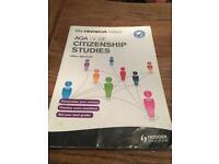Citizenship studies AQA rivison guide