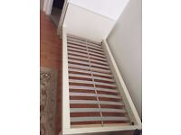 IKEA SINGLE BED GREAT CONDITION includes mattress