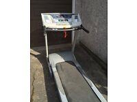 Tunturi T30 Treadmill