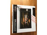 Beat 650 car stereo - New in box - Double din - usb - sd - mp3 - rds