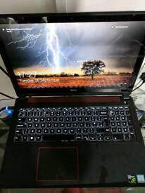 Dell Inspiron 7559 Gaming Laptop 15.6inch GTX960M i7 Processor