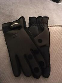 Barbour Shooting Gloves