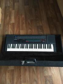 Casio tone bank cr-650 keyboard