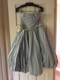 Coast, size 12, puffball dress