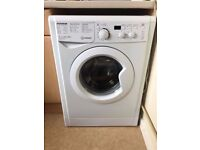 33 Indesit EWD81482 8kg 1400 Spin White LCD A++Rated Washing Machine 1 YEAR GUARANTEE FREE DEL N FIT