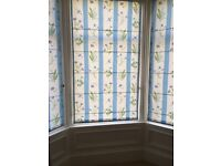 Stunning Laura Ashley Blinds for Sale - As New £99