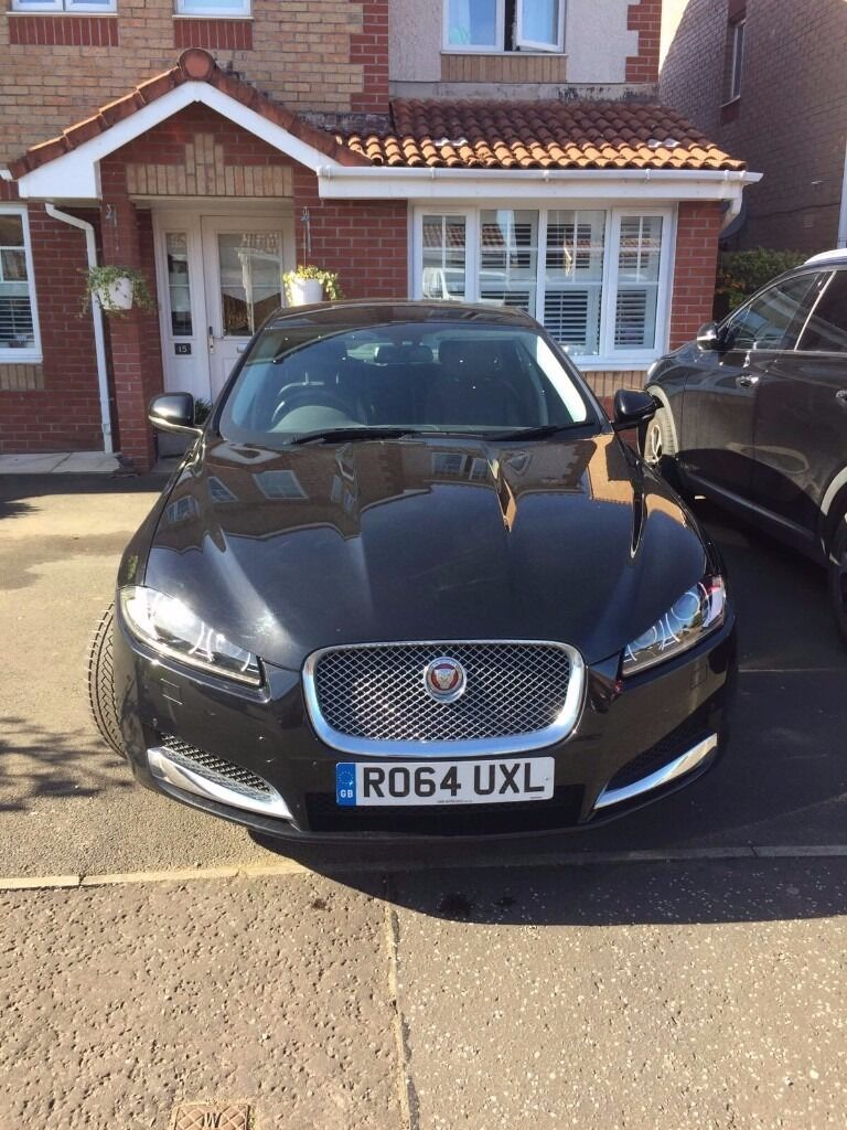 Jaguar XF auto under warranty until Dec. Excellent condition. Solicitors car. Luxurious and smooth.