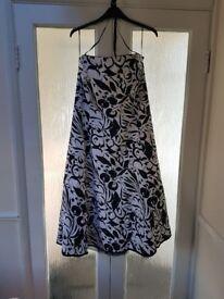 Laura ashley size 18 dress