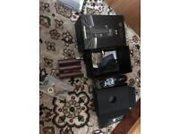 Wismec Gen 3 FULL Kit. Vape. Smok. E Cig