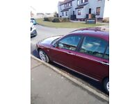 Mg zt 1.8 turbo spares or repair