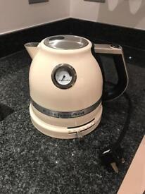 Kitchen aid kettle
