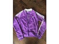 Adidas original tracksuit bottom