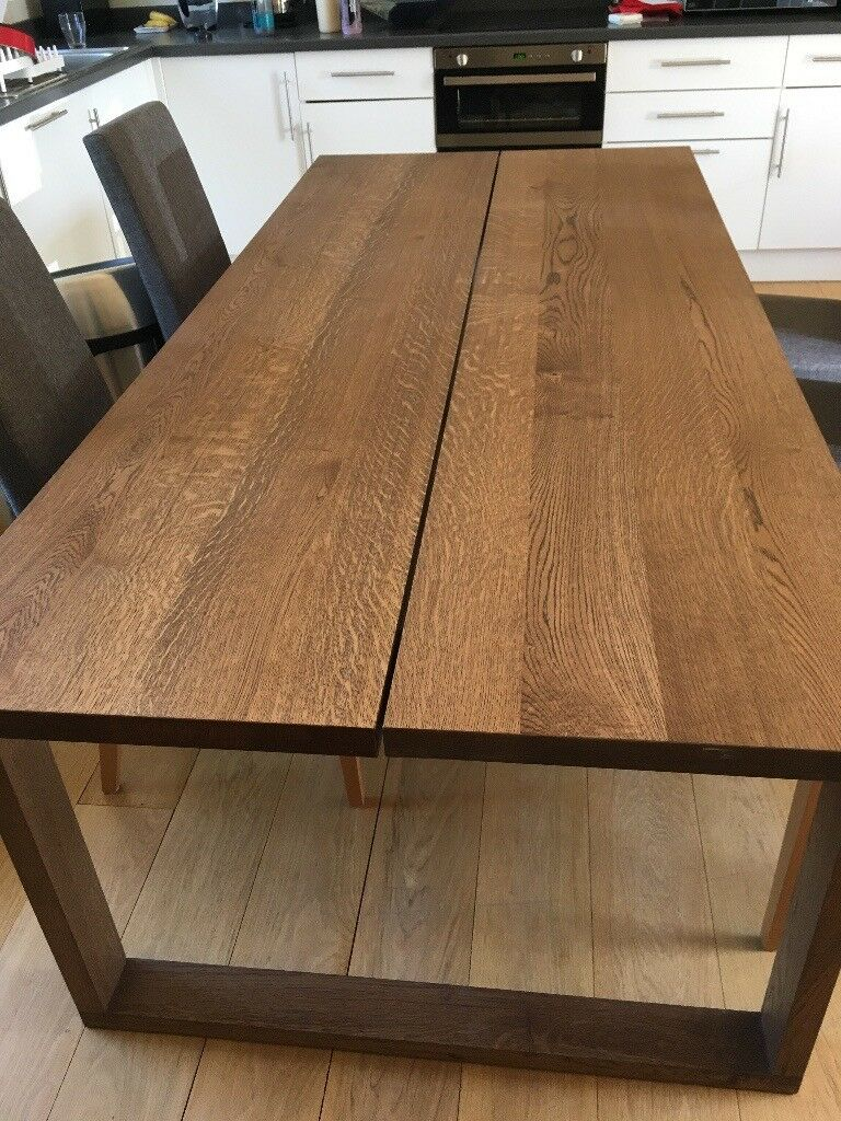 Ikea Dining Table M 246 Rbyl 229 Nga In Winchester Hampshire