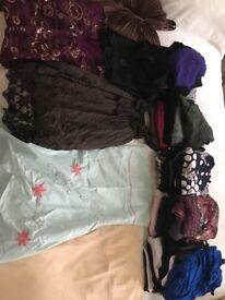 Bundle clothes size 8