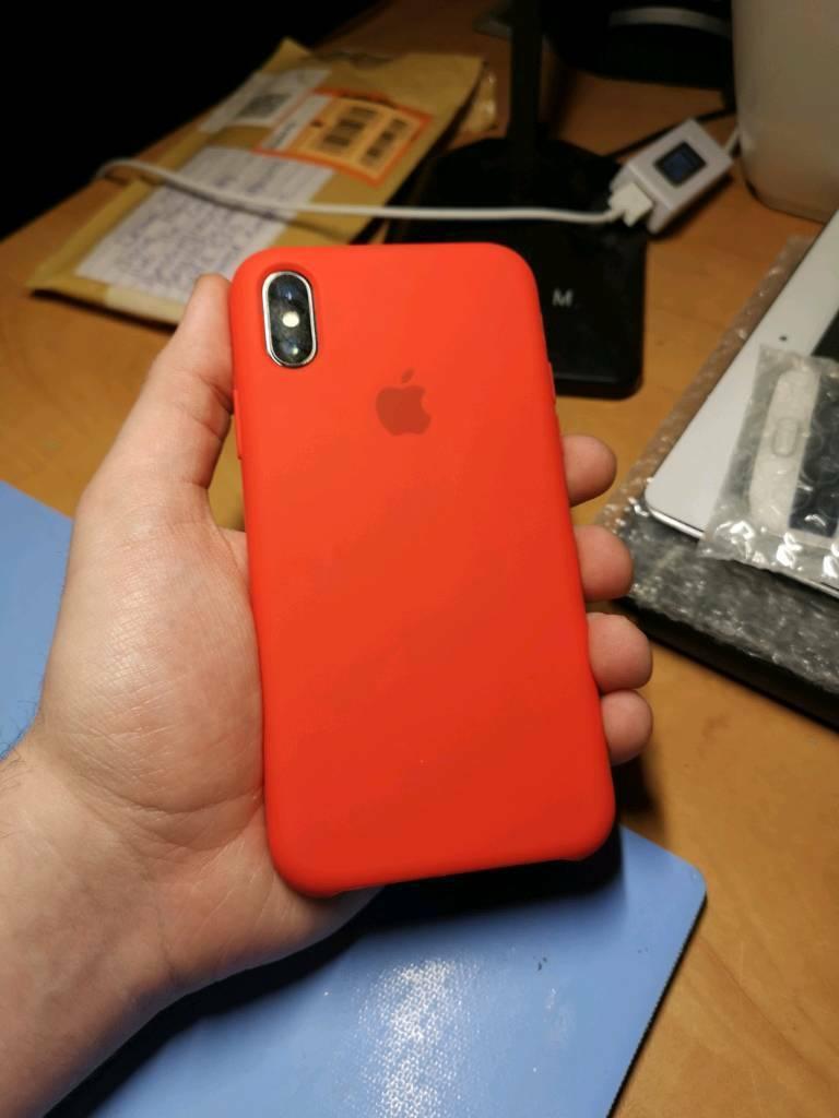 differently 57c10 51fea iPhone X | in Royston, Cambridgeshire | Gumtree